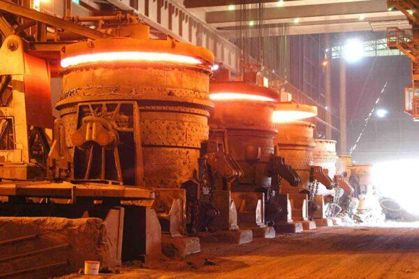 تولیدکنندگان فولاد